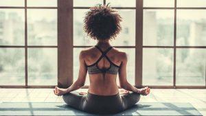 Body & Breath Work